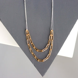 Maille Necklace