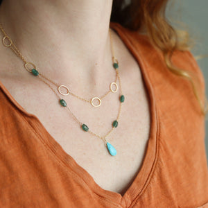 Madaket Necklace
