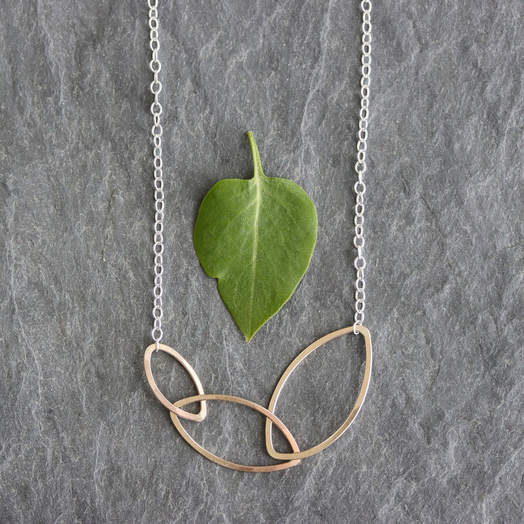 Willow Necklace