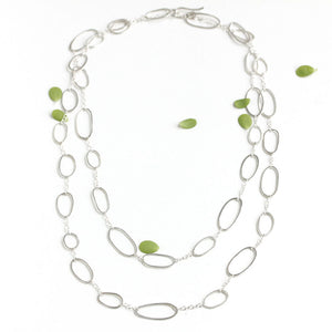 Willow Wrap Necklace