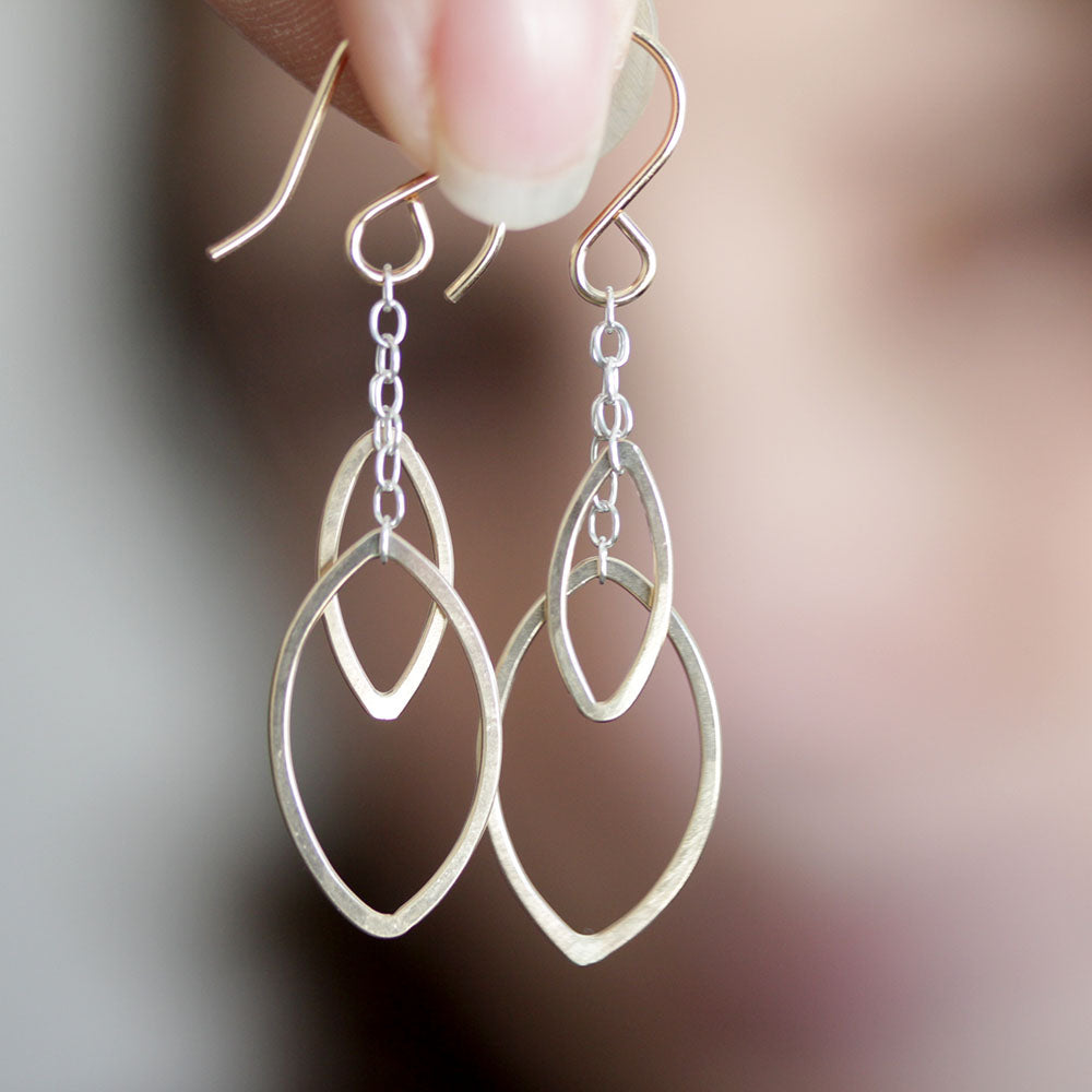 Avenir Earrings