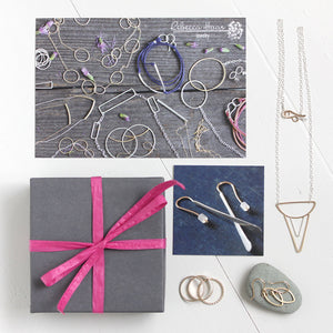 Rebecca Haas Jewelry | Gift Certificate | Gift Card
