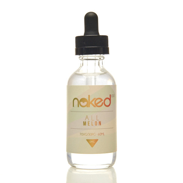 All Melon 60ML | Naked 100