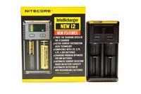 Intellicharger New i2 by Nitecore