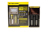 Digi Charger D2 by Nitecore