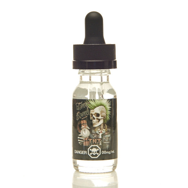 TNT 120ML | Time Bomb Vapors