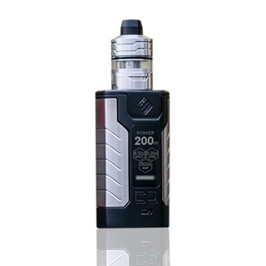 Wismec Sinuous FJ200 Divider Kit