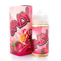 Sour Strawberry 100ML | CNDY eJuice