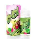 Sour Watermelon 100ML | CNDY eJuice