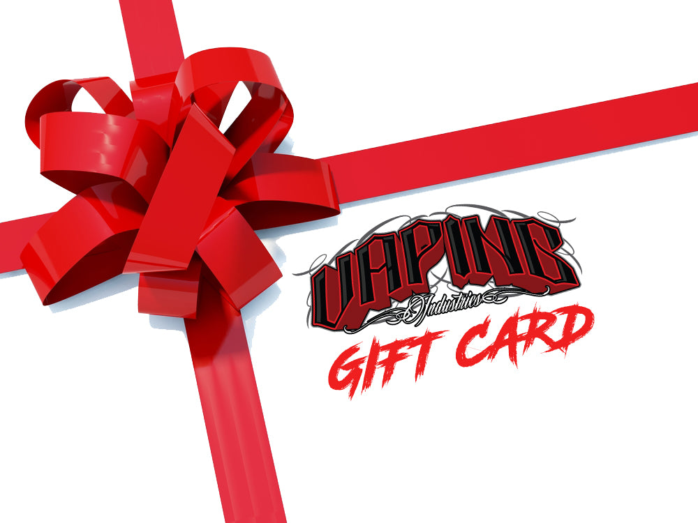 Vaping Industries Gift Card