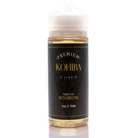 Bourbon Tobacco | Kohiba eLiquid 120ML