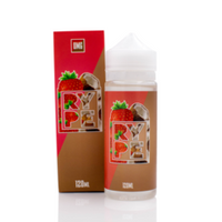 RYPE TROPICAL STRAWBERRY ELIQUID