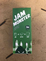 Apple 100ML | Jam Monster eLiquid