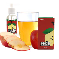Reds Apple 60ML | Vape 7 Daze