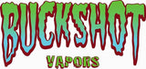 Cherry Bomb 120ml | Buckshot Vapors