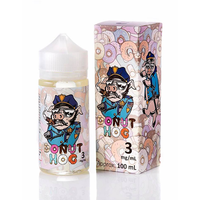 Donut Hog 100ML eLiquid