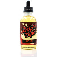 Juicy Apple Eliquid 120ML | DRIP N VAPE