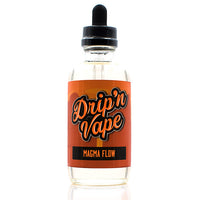 Magma Flow Eliquid 120ML | DRIP N VAPE