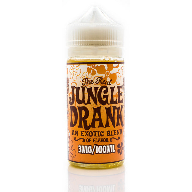 MY LABS | The Real Jungle Drank Eliquid