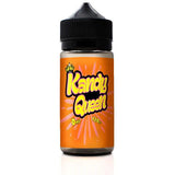 Sour Slices 120ML | Kandy Queen