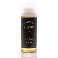 Blueberry Tobacco | Kohiba eLiquid 120ML