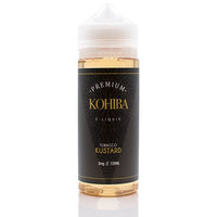 Kustard Tobacco | Kohiba eLiquid 120ML