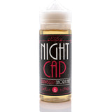 Night Cap | Strawberry Shortcake eLiquid 120ML