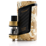 Smok Alien Kit Camo | Smok alien kit Camo Yellow | Smoktech alien