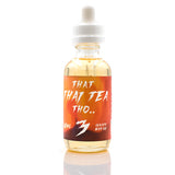 That Thai Tea Tho Eliquid 60ML | Marina Vape