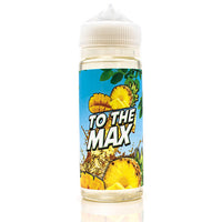 To The Max Pineapple Mango 120ML eJuice