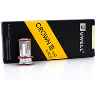 UWELL | Crown V3 Replacement Coil-4pk