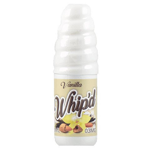 Vanilla 60ml | Whipd by Cosmic Fog