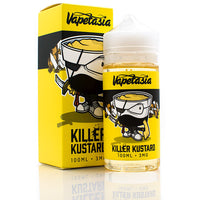 Killer Kustard 100ML | Vapetasia eLiquid