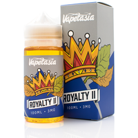 Royalty II 100ML | Vapetasia eLiquid