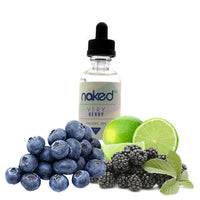 Very Berry 60ML | Naked 100