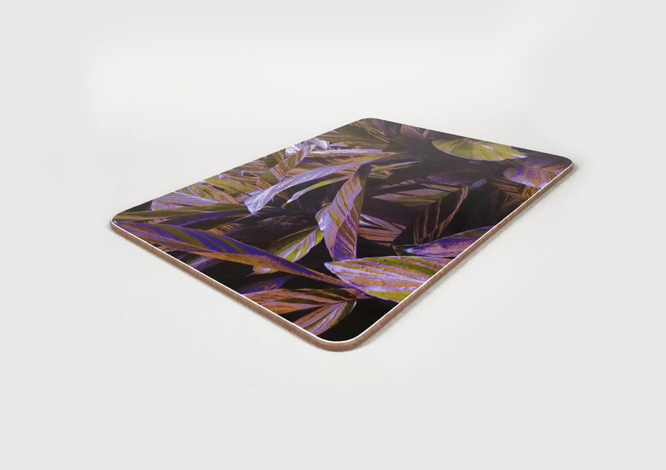 Alpinia placemats - Set of two - Samantha Warren