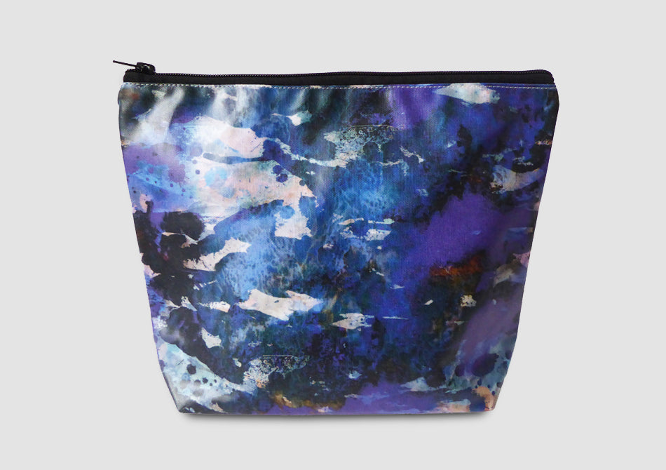 Alvida Waterproof Toiletry Bag - Samantha Warren