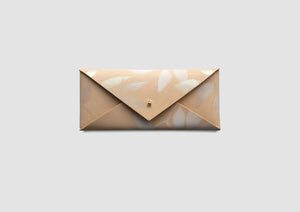Dawn Leather Glasses Case - Samantha Warren