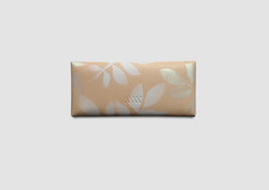 Dawn Leather Glasses Case