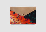 Ingi Envelope Clutch Bag