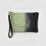 Jade Green Natural Hand-dyed Bag