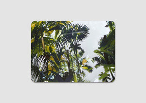 Jungle placemats - Set of two