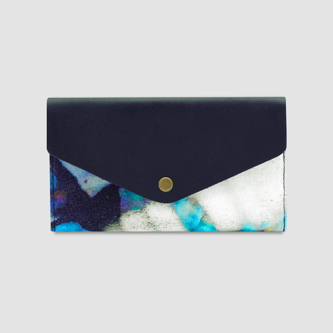 Lagoona Travel Wallet
