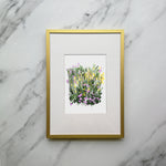Mitcham Common Framed Print