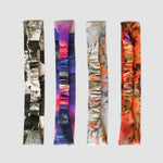 Silk Headbands - Abstract Prints