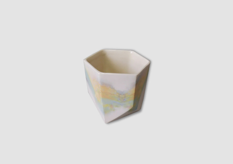 Strata Coffee Cup - Samantha Warren