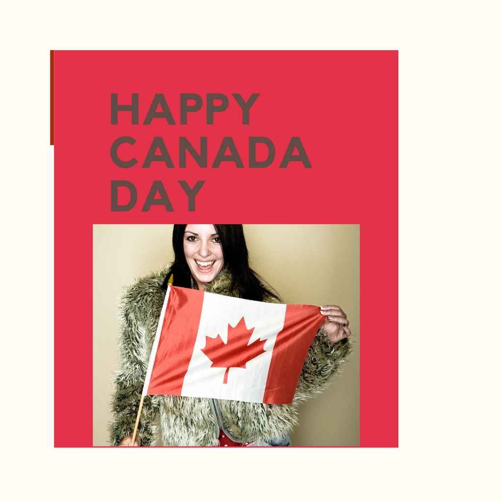 Happy Canada Day 2019 🇨🇦