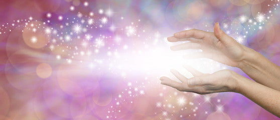 Reiki - Reboot your body's cellular memory!