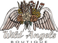 Wild Angels Boutique - Salado, TX