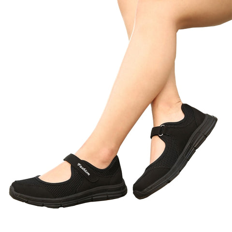 New Women Flats Shoes